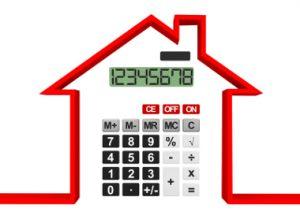 costo dei mutui casa