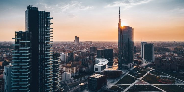 Agenzia immobiliare Milano