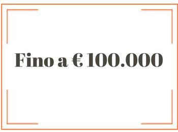 case fino a 100.000 €